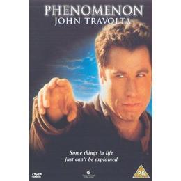 Phenomenon [DVD] [1996]